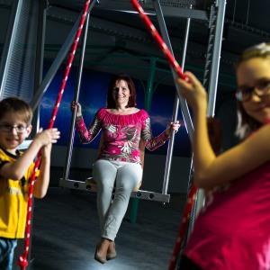 V iQLANDII si užijete zábavu s celou rodinou (1)
