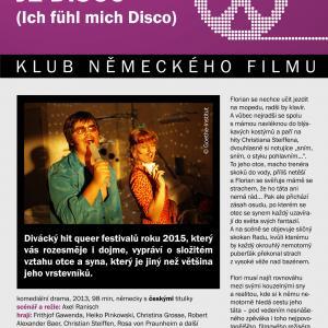 KNF muj svet je disco