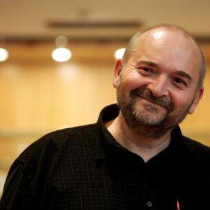 Jan Burian, autor: KD Střelnice