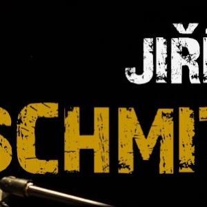 Jiří Schmitzer, autor: Music Bar Bowl