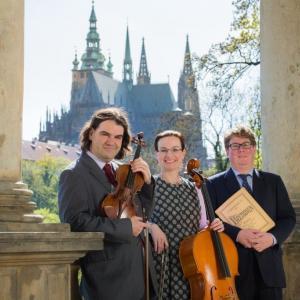 Halíř Trio, autor: KD Střelnice