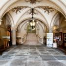Radnice Frýdlant - vestibul radnice, autor: Město Frýdlant