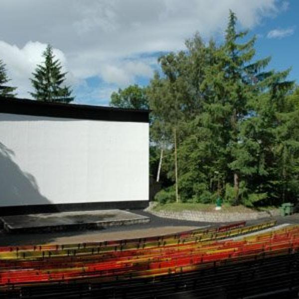 Letní kino Turnov
