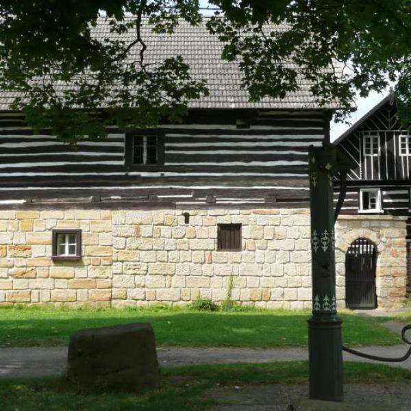 Vesnická památková rezervace Žďár