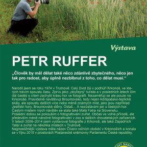 Petr Ruffer: Fotografie, autor: Správa KRNAP