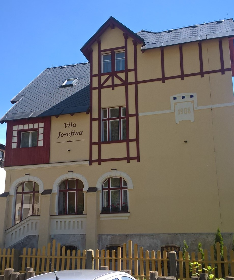 Vila Josefina
