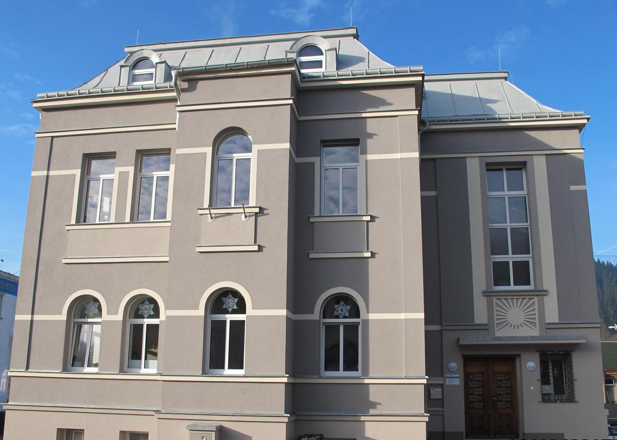 Středisko volného času Tanvald