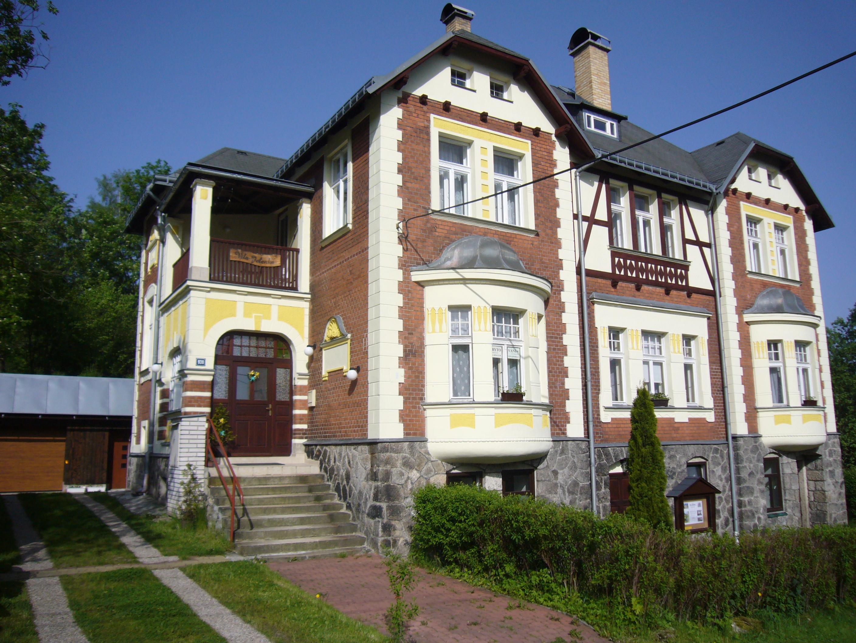Vila Jelenka