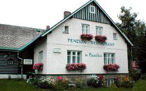 Restaurace U Paseků