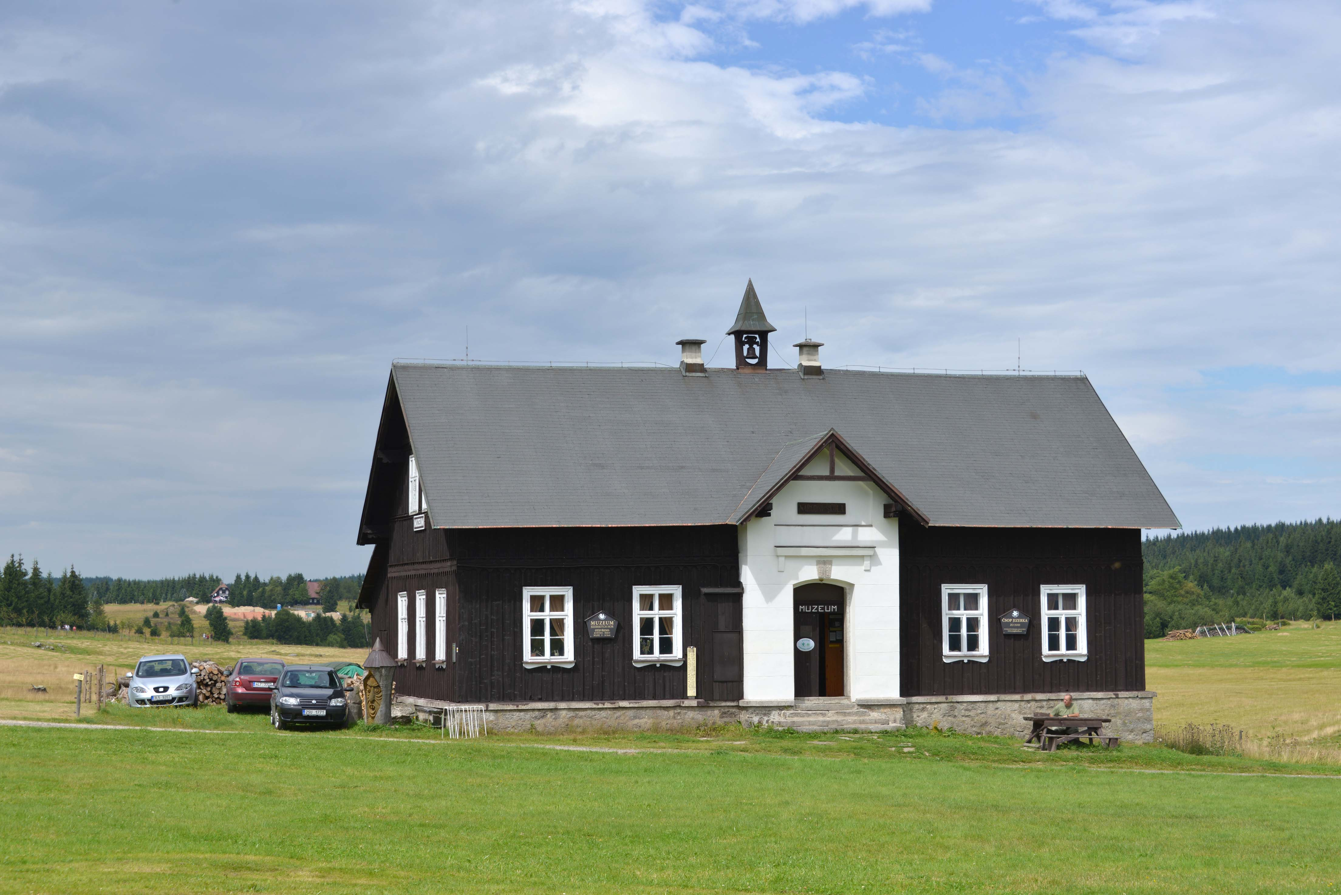 Muzeum Jizerských hor