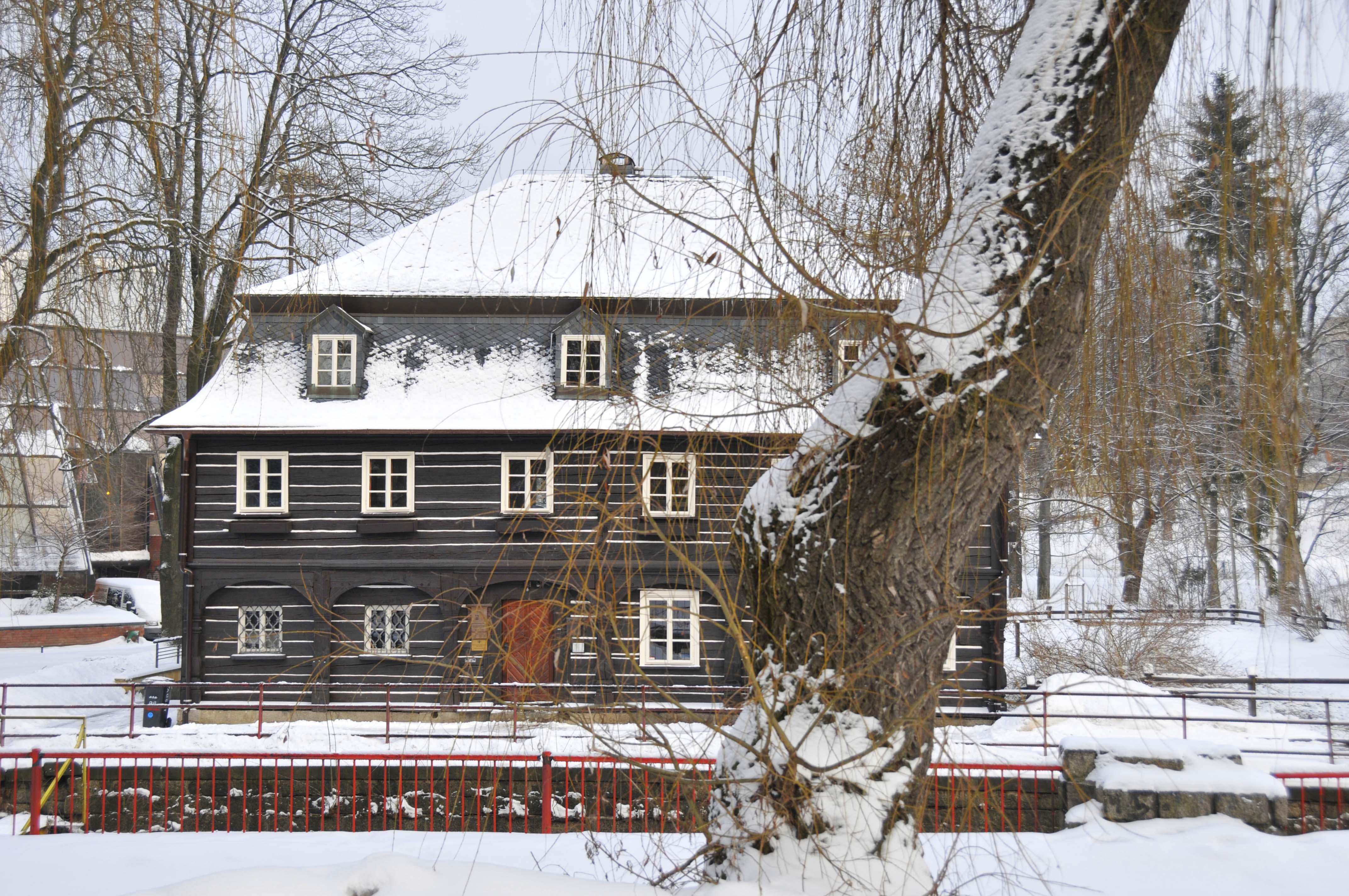 Šolcův dům