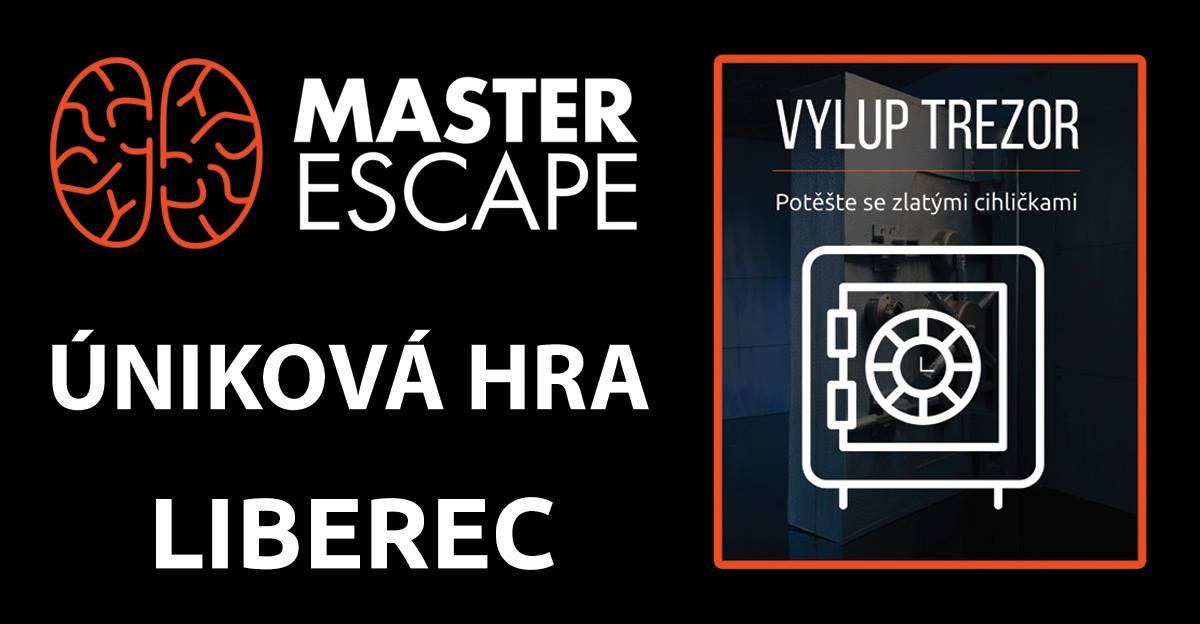 MasterEscape