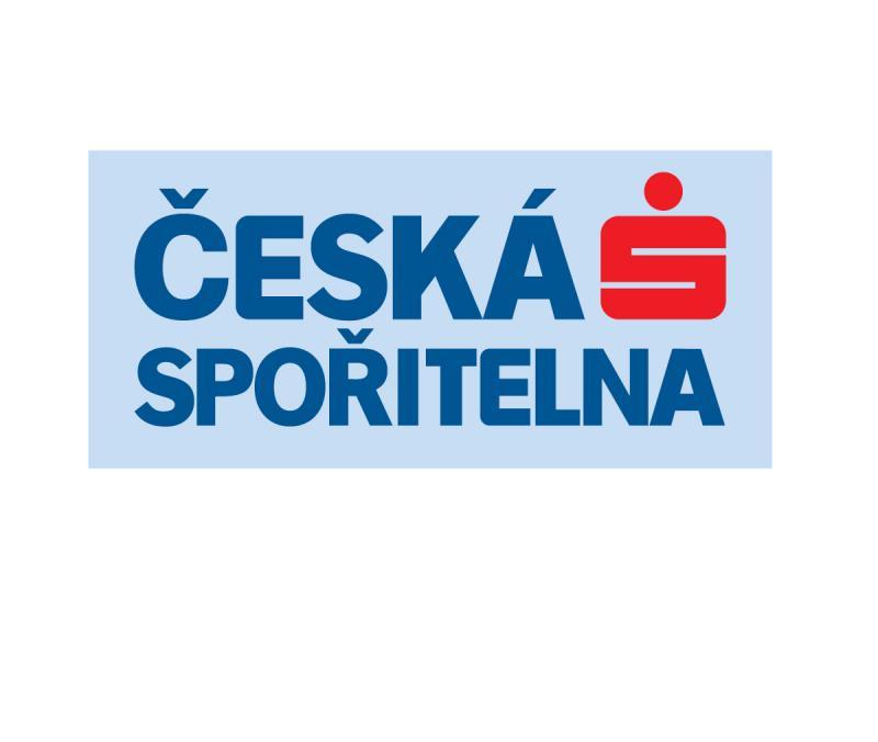 Česká spořitelna - logo