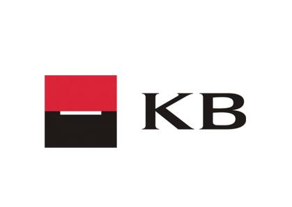 Komerční banka - logo