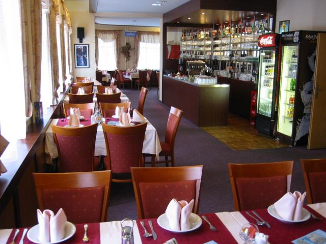 Restaurace Grand, Tanvald