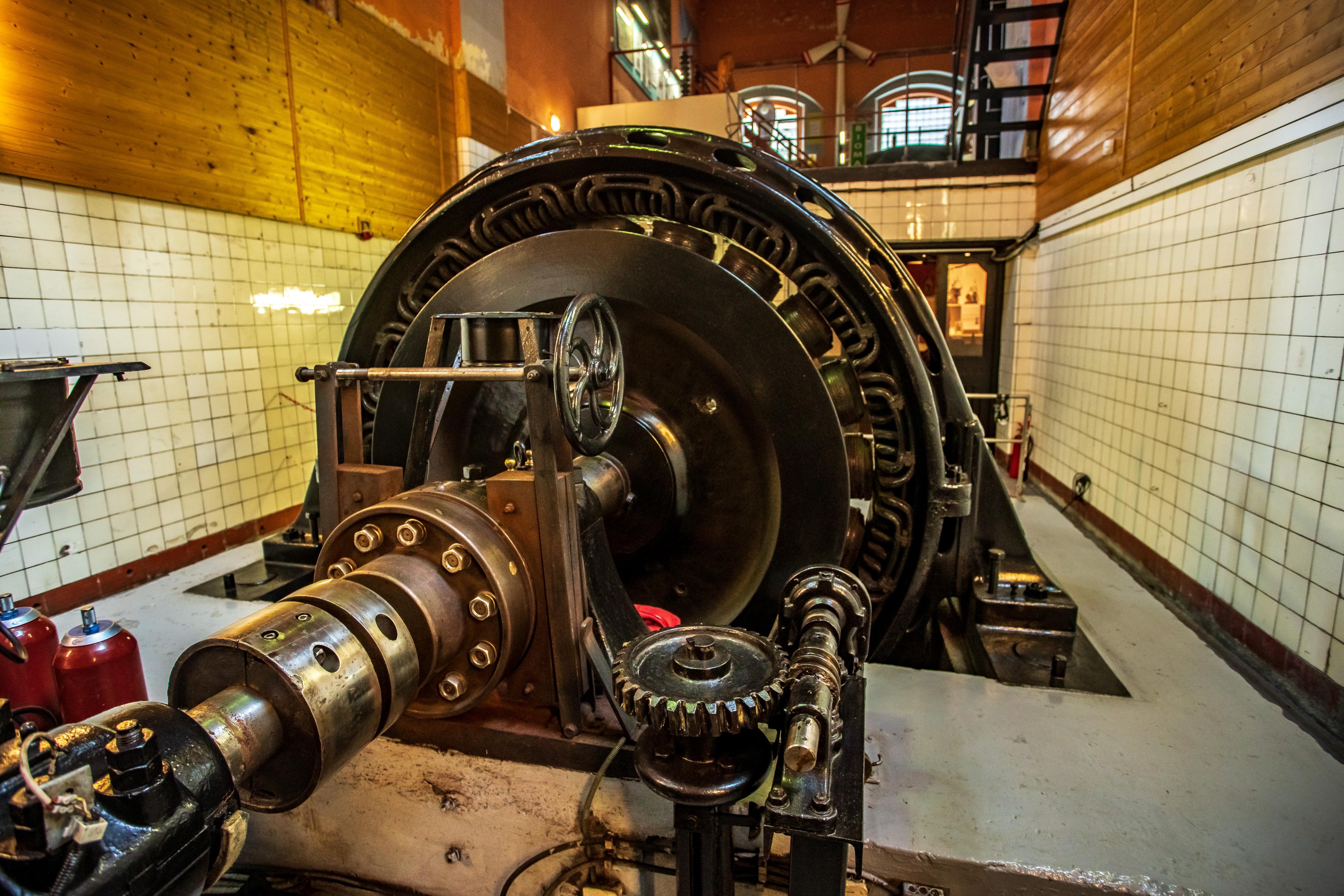 Muzeum obnovitelných zdrojů energie