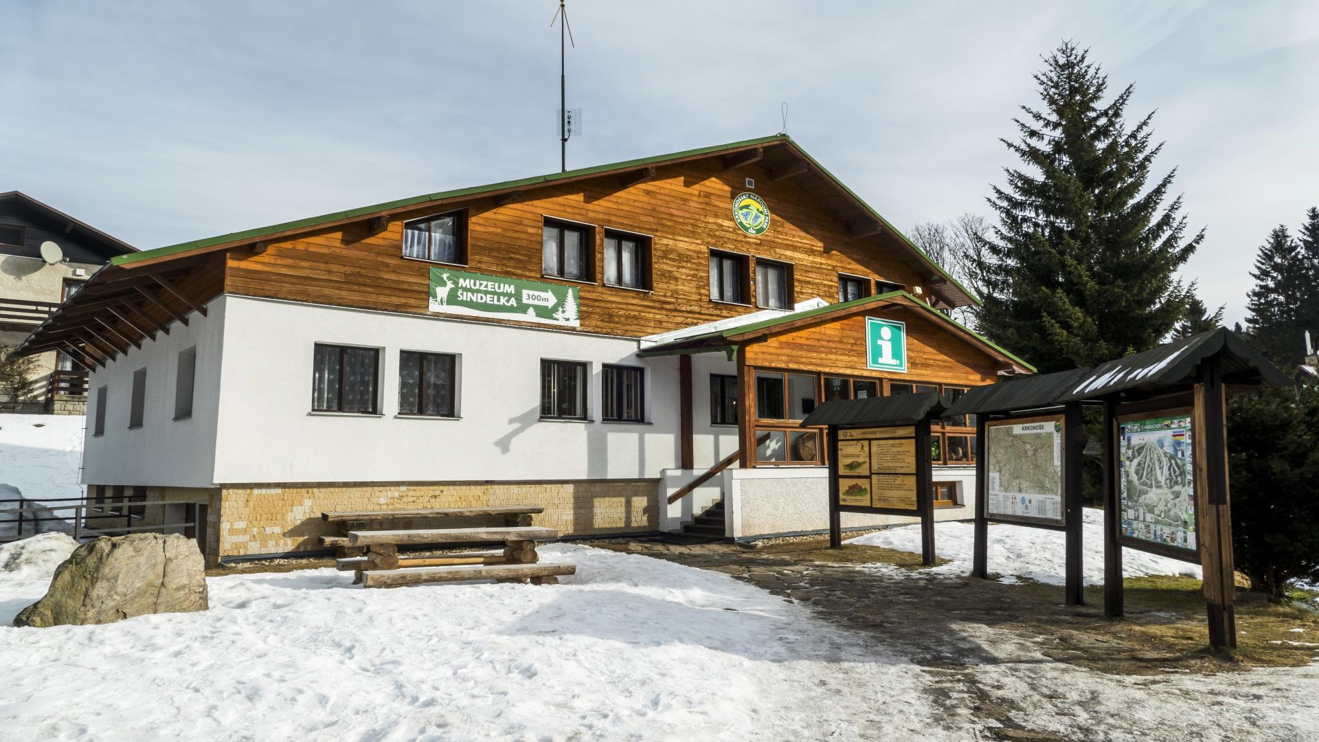 Turistická informační centra Krkonoše