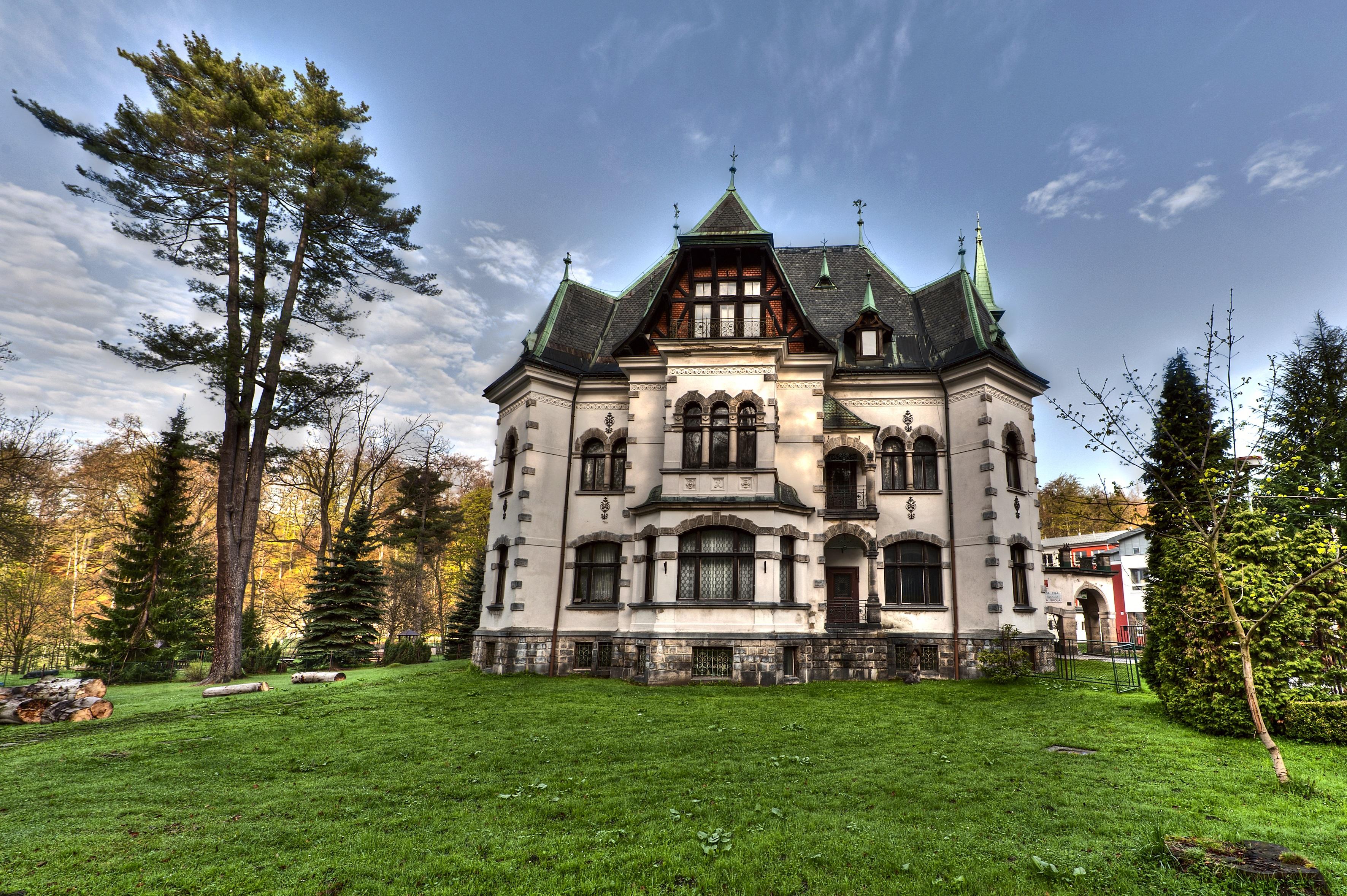 Riedelova vila