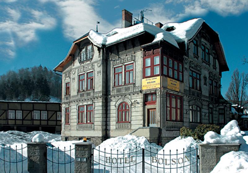 Hotel Bolson