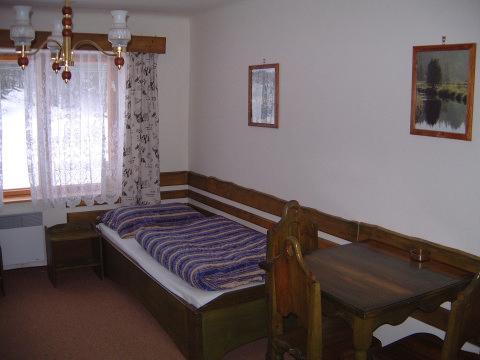 Penzion Karlovka