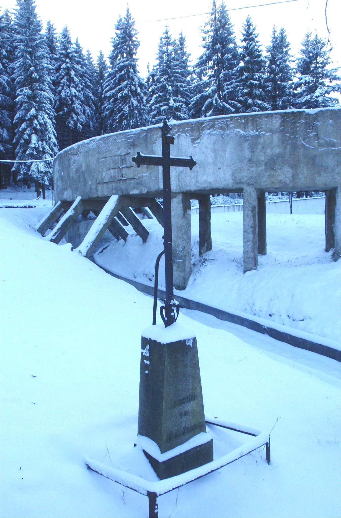 Sholzeho kříž