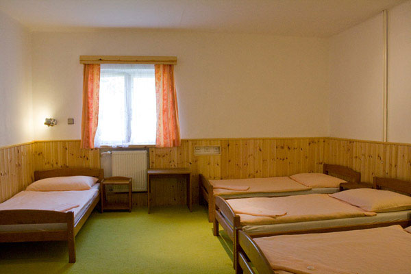 Hotel Kořínek