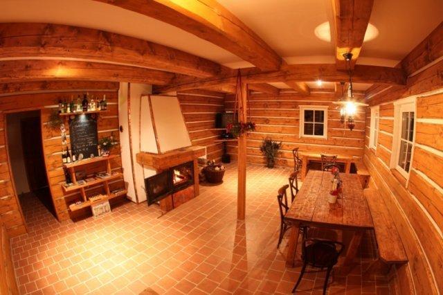 Horská chata Jelení Kout