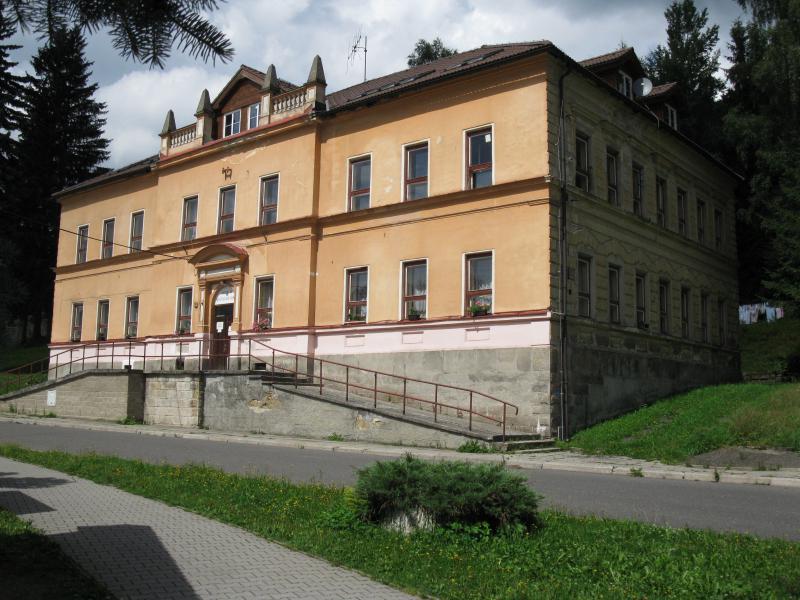 Muzeum místní historie