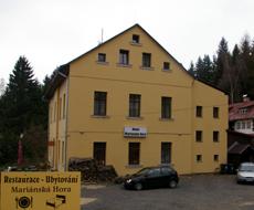 Hotel Mariánská hora