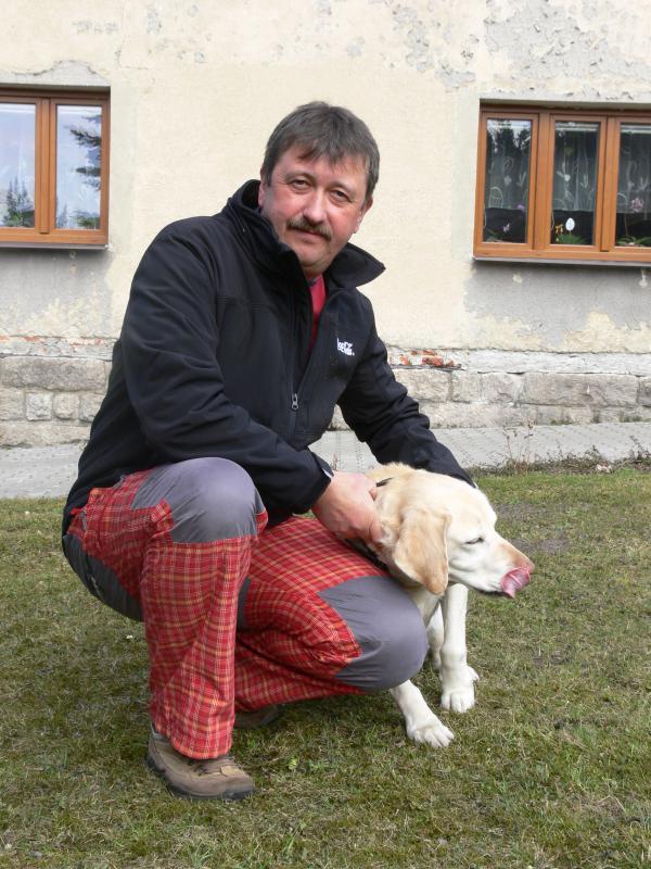 Siegfried Kittel Smržovka