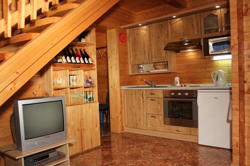 Apartmány chalupa Tara