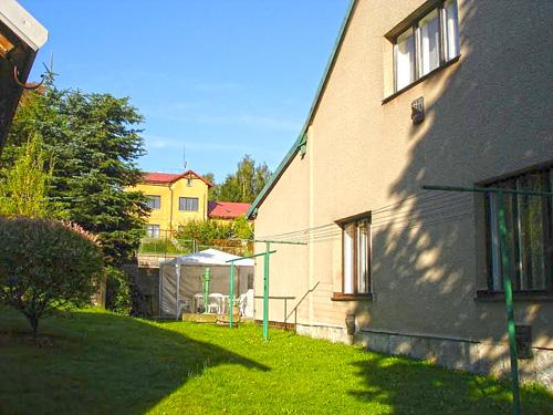 Apartmán U Jezevčíka