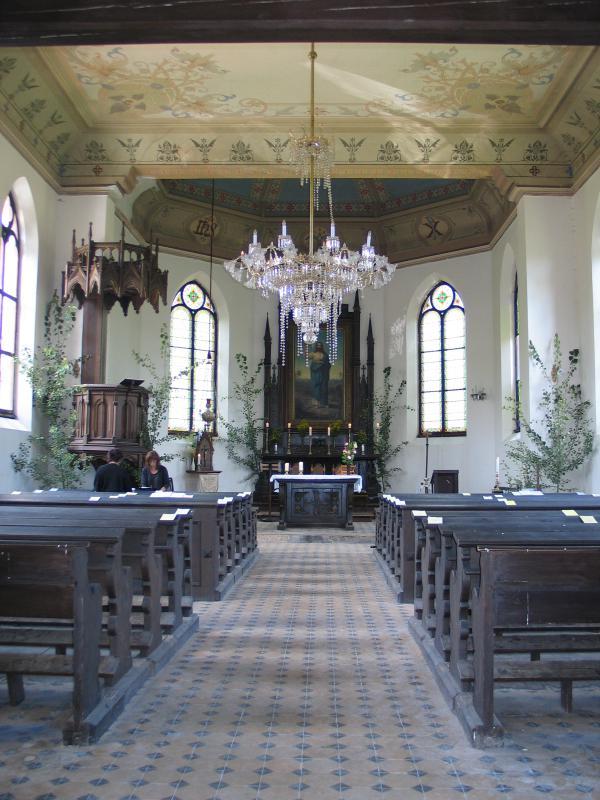 Kostel Nanebevzetí Páně