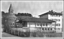 Kaple Dornbirn