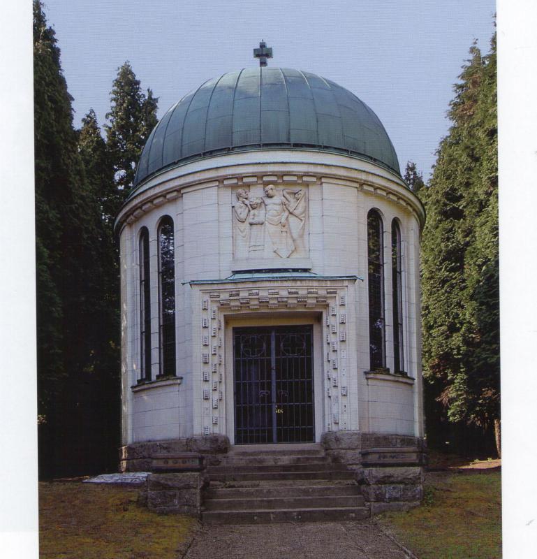 Schowankovo mauzoleum