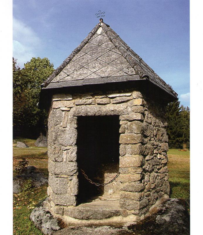 Brechschmiedova kaple