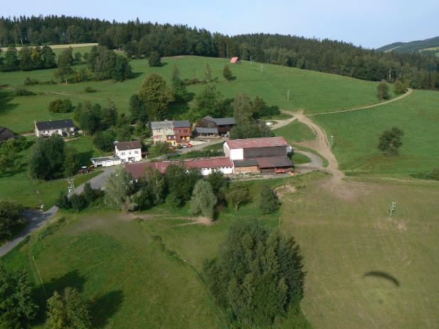Penzion Farma Filoun