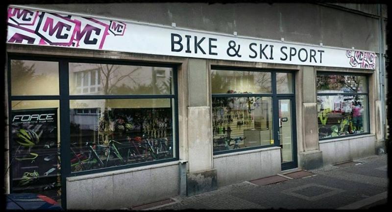 Mc Bike Sport