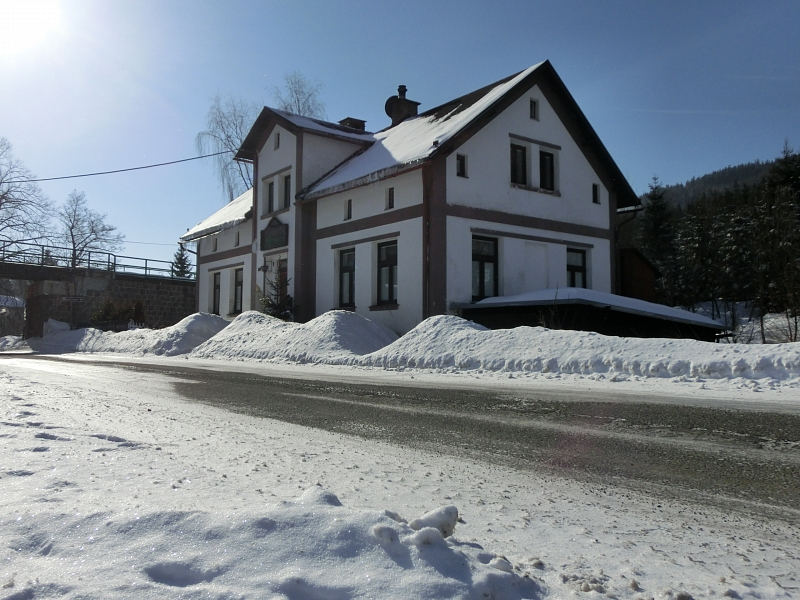 Penzion Maxova bouda
