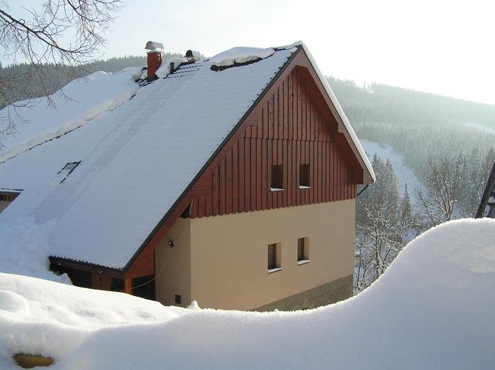 Chata Albrechta