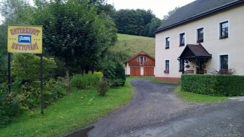 Penzion Jarošová