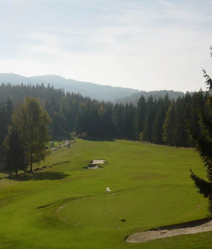 GOLF CLUB HARRACHOV, HARRACHOV