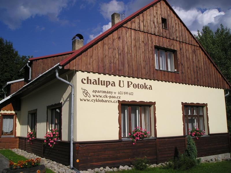 Chalupa U Potoka