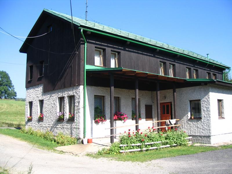 Turistická chata TJ Turnov