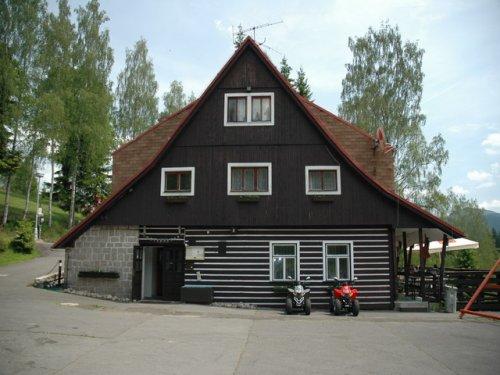 HOTEL DIANA, HARRACHOV