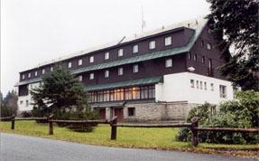 HOTEL MAXOV, DOLNÍ MAXOV