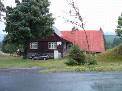 Václavíkova studánka – Zemanova chata, Horní Polubný