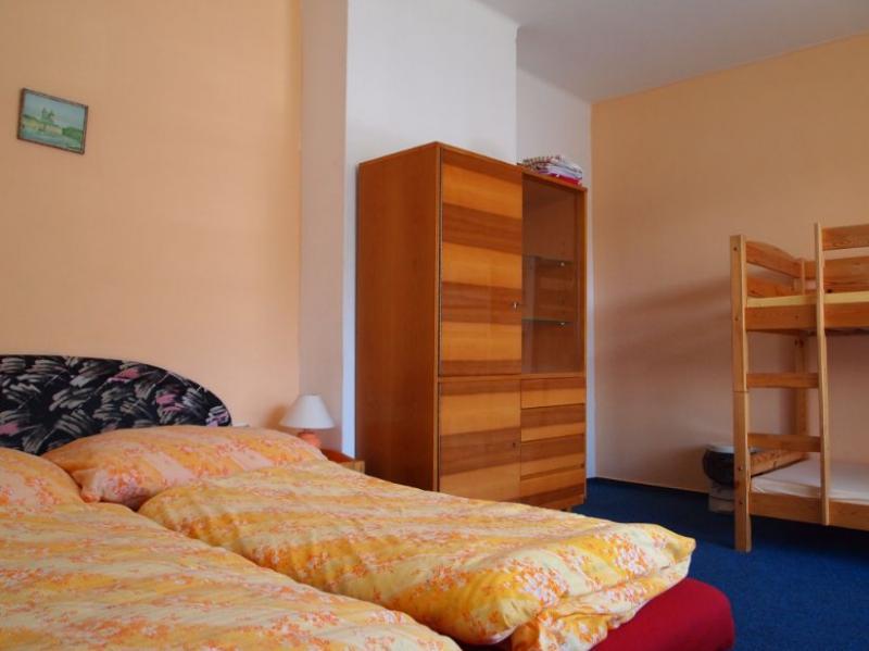 Apartmán - penzion Ferda, Harrachov