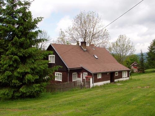 Chata Kristýnka
