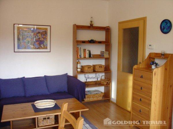 Apartmány Kamenice